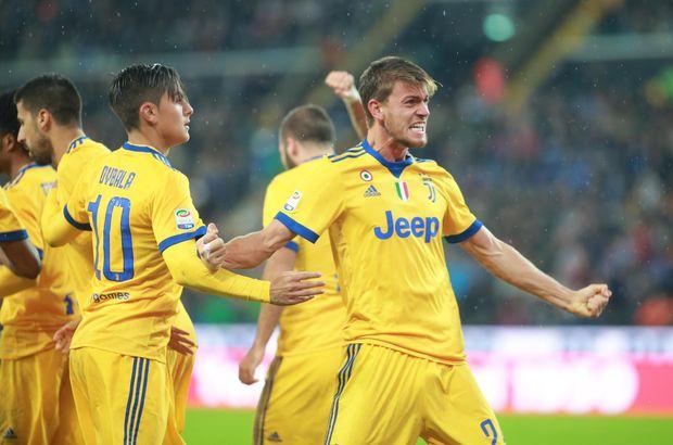 Udinese: 2 - Juventus: 6