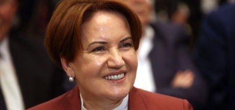 Meral Akşener liderliğindeki yeni parti çarşamba günü resmen kurulacak