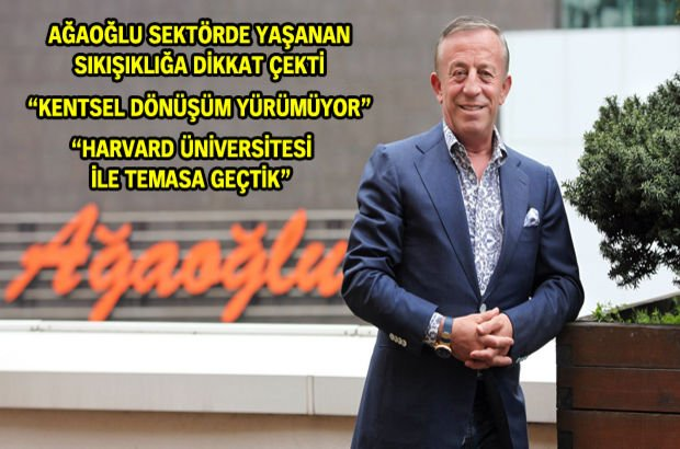 Ali Ağaoğlu Ağaoğlu