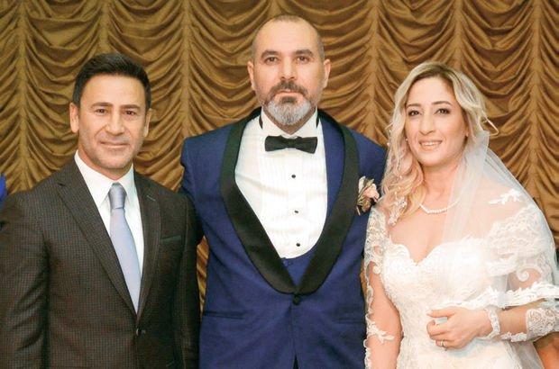 İzzet Yıldızhan, Tarkan Abdullahoğlu, Esra Yılmaz