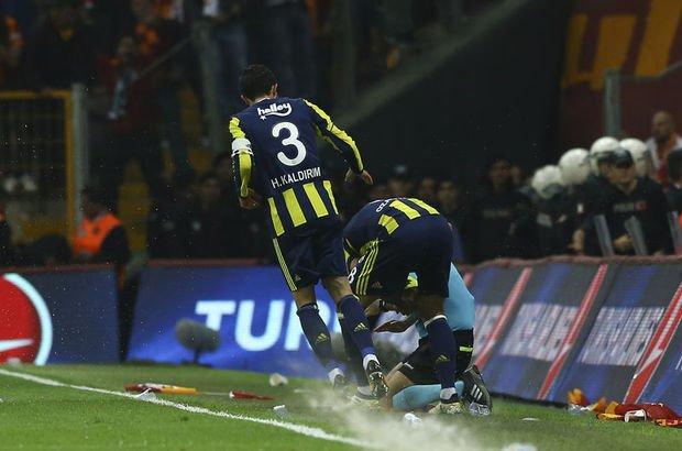 Türk Telekom Stadı - Galatasaray