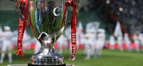 Türkiye Kupası'nda 4. tur heyecanı başlıyor