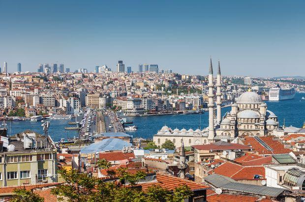 Türkiye'deki konaklama ücretleri gerilemeye başladı