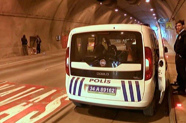 Bomonti- Dolmabahçe Tüneli