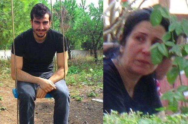 Adana'da annesine kendisini öldürten genç cesaret edemediği için düzenek kurmuş