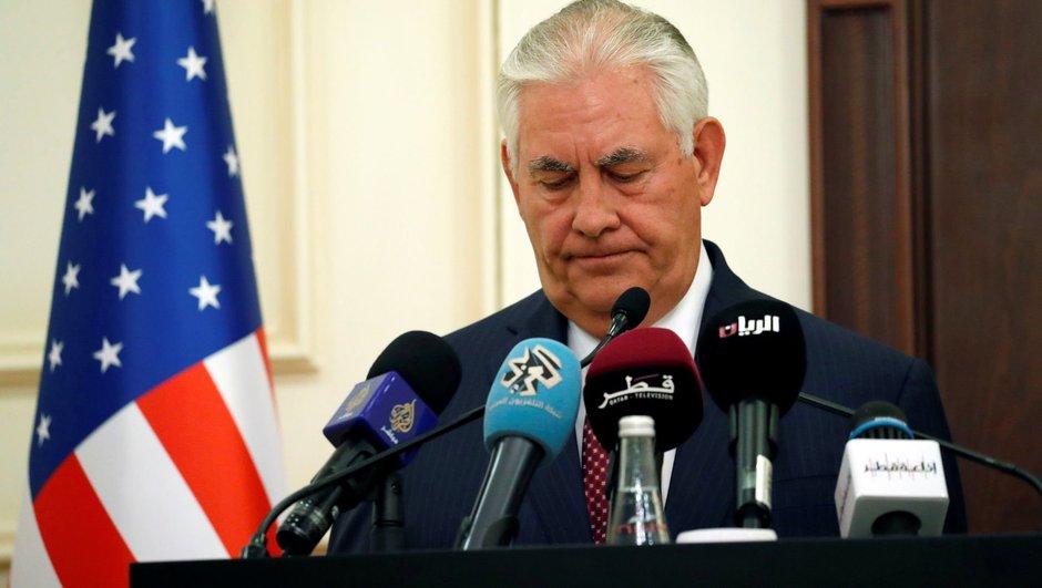 Irak'tan ABD Dışişleri Bakanı Tillerson'un sözlerine tepki!
