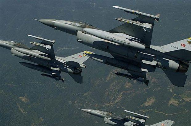 TSK: Zap bölgesinde 47 terörist etkisiz hale getirildi