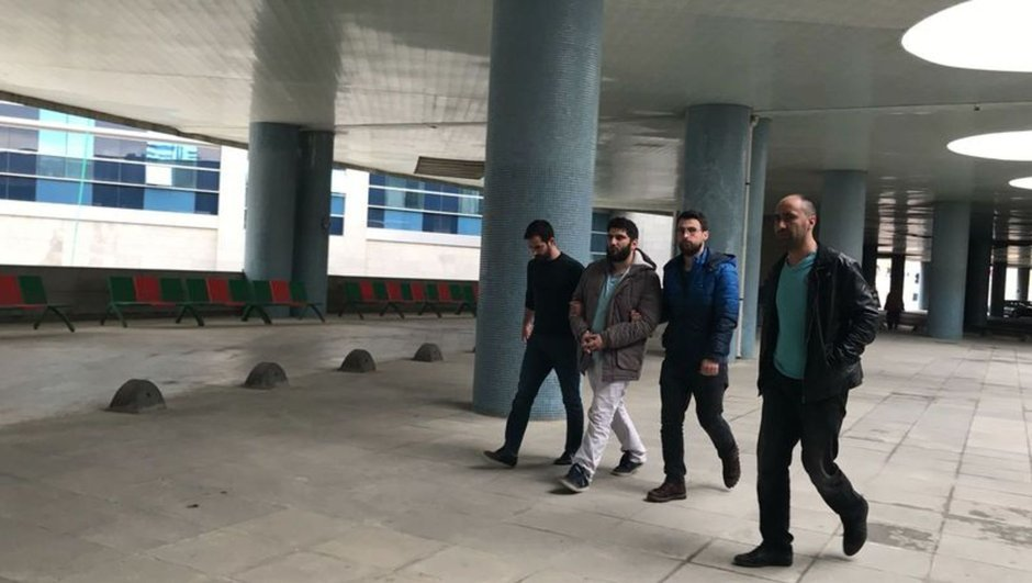 Ataşehir'de başörtülü kadını darp eden saldırgan hakkında istenen ceza belli oldu