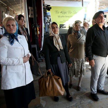 Balkan göçmenleri