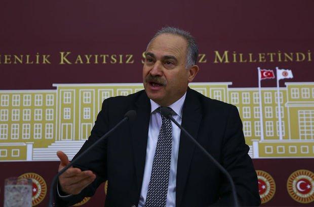 Levent Gök, CHP Grup Başkanvekilliği'ne aday olmayacağını açıkladı