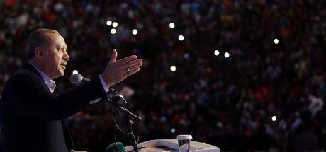 Cumhurbaşkanı Erdoğan'dan Avusturya'ya 'köpekle arama' tepkisi