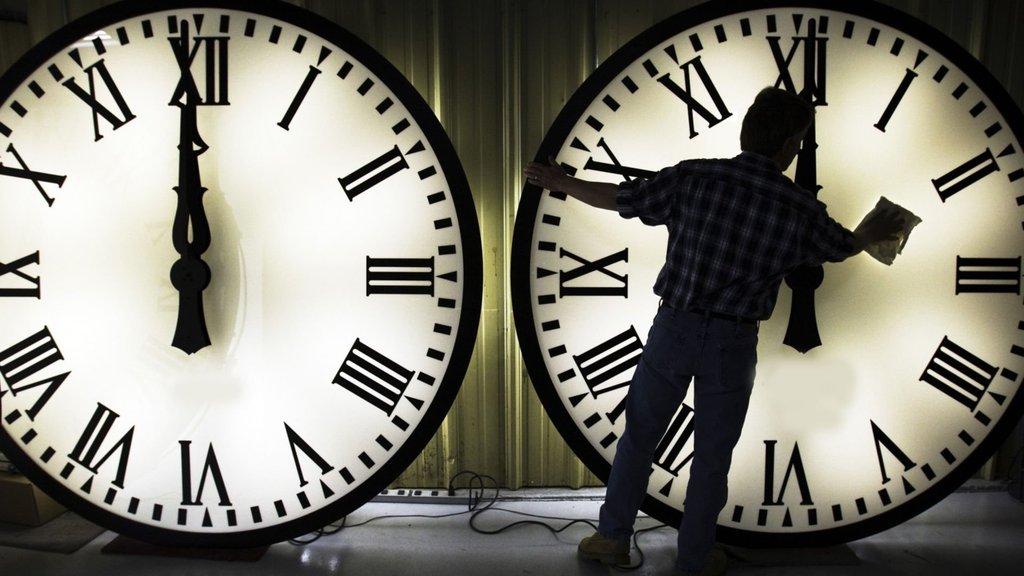 Yaz saati hakkında önemli gelişme