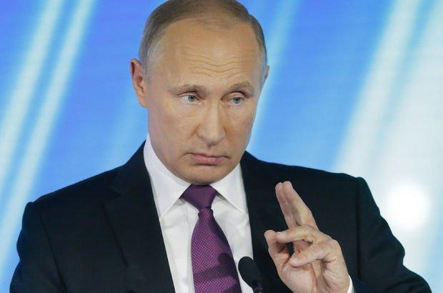 Putin'den korkutucu açıklama: 'Nükleer silahlardan daha kötü!'