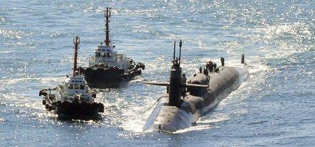 Almanya'dan rüşvet iddiasıyla dondurulan denizaltıların satışına onay!