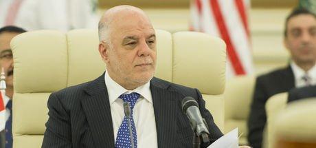 Irak Başbakanı İbadi, Ankara'ya geliyor!