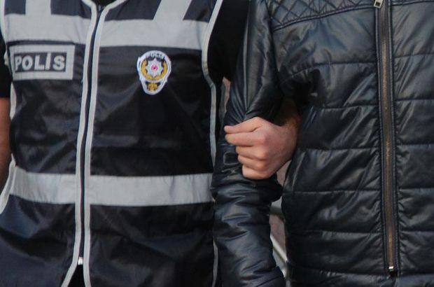 Siirt'te terör propagandası operasyonu! 7 gözaltı