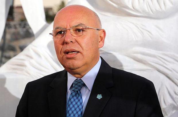 Süleymanpaşa Belediye Başkanı Eşkinat'a
