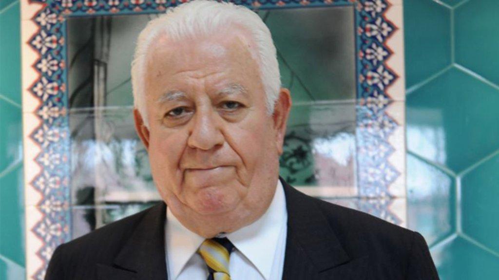 Polisan'ın kurucusu hayatını kaybetti