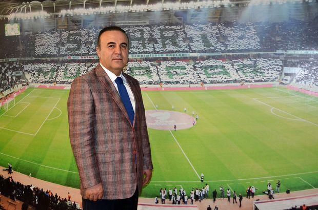 Atiker Konyaspor,