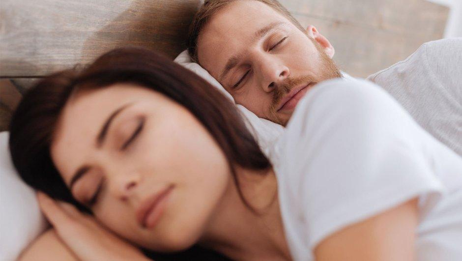 Az ve çok uyuyan erkeklere kötü haber!