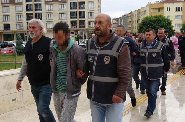 Balıkesir'deki kesik baş cinayetine 3 gözaltı
