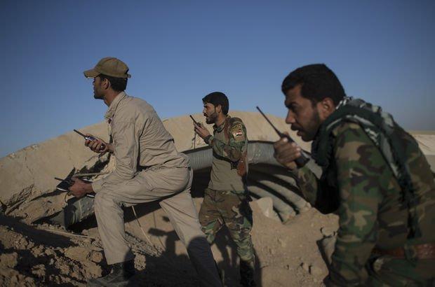Haşdi Şabi'den İbadi'ye 'uyarı': ABD askeri 1 yıl içinde Irak'ı terk etsin!