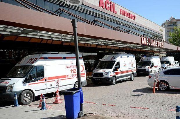 Diyarbakır'da saldırıya uğrayan Uzman Onbaşı şehit oldu