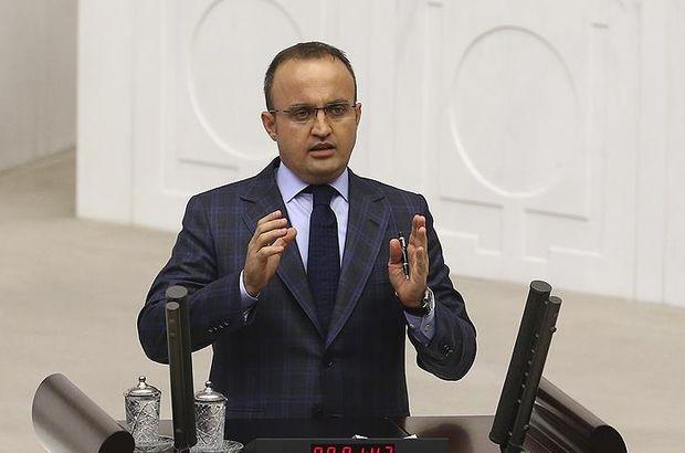 AK Parti'den Kılıçdaroğlu'nun erken seçim çağrısına yanıt
