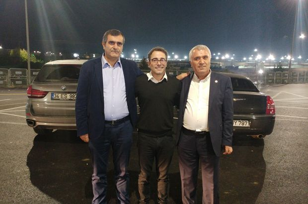 Atilla Taş, Murat Aksoy ve Davut Aydın cezaevinden çıktı