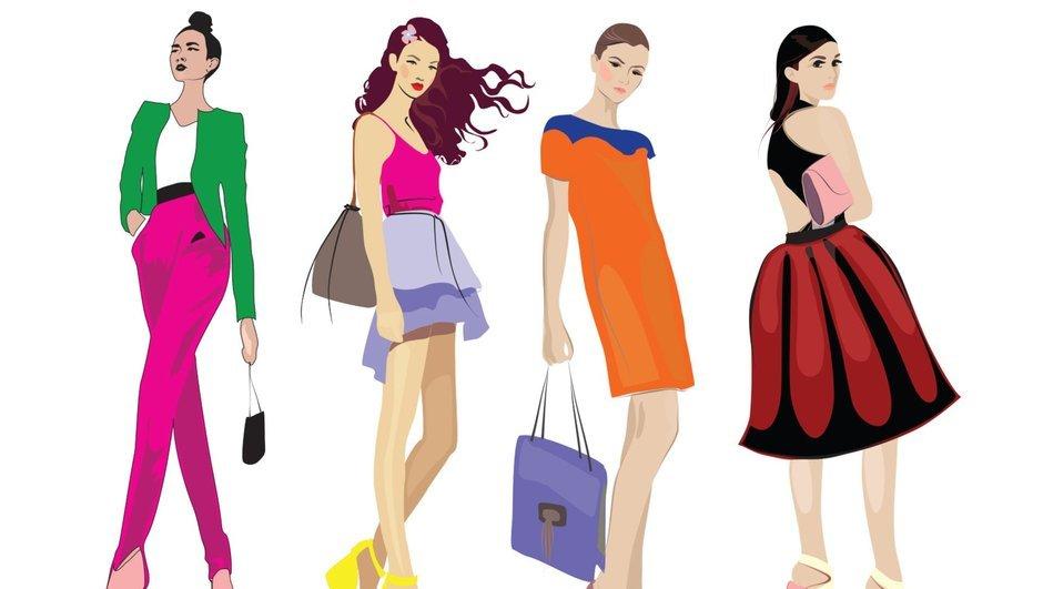 Kadınların en sık yaptığı giyim yanlışları