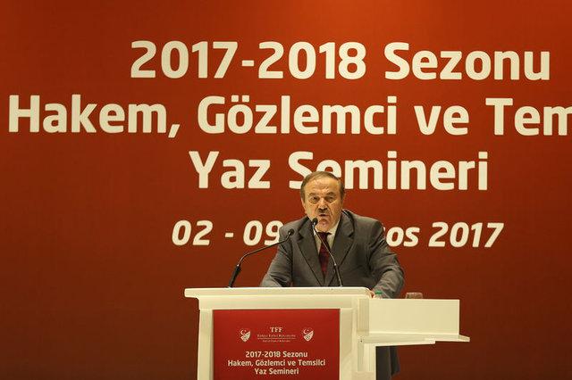 Yusuf Namoğlu'ndan Cüneyt Çakır ve Mete Kalkavan açıklaması
