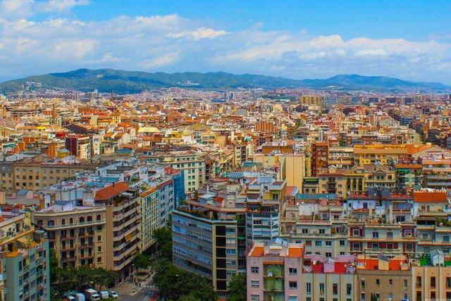 Купить недвижимость в Барселоне в Испании