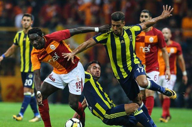 Nabil Dirar Fenerbahçe