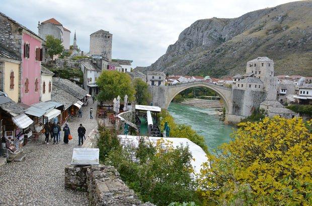 Bosna Hersek
