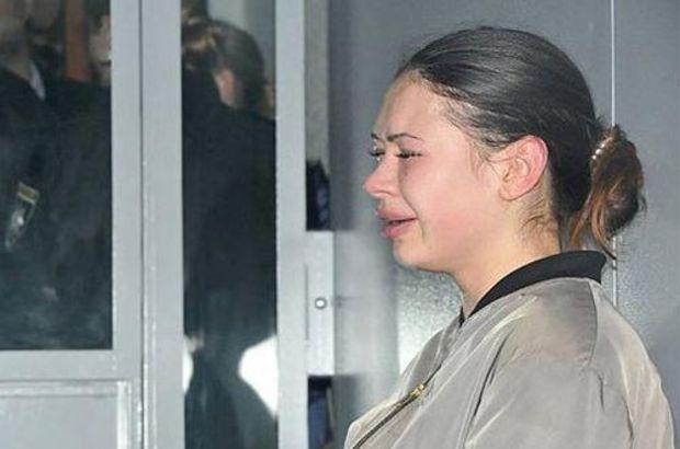 Kızının affı için 1 buçuk milyon doları gözden çıkardı