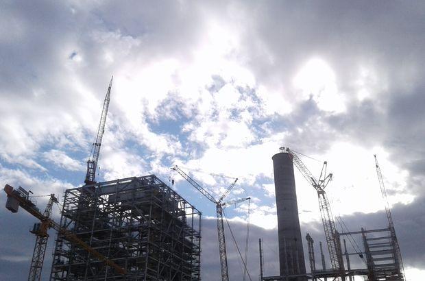 Çinliler Adana'da 1.7 milyar dolara Emba Hunutlu Termik Santral inşa edecek
