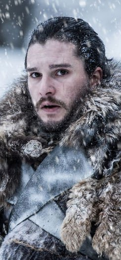 Kit Harington'dan Game of Thrones itirafı