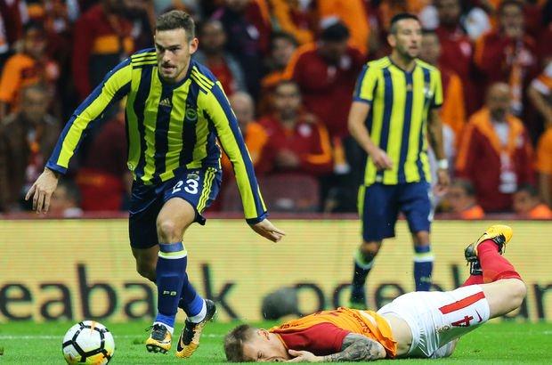 Vincent Janssen Fenerbahçe