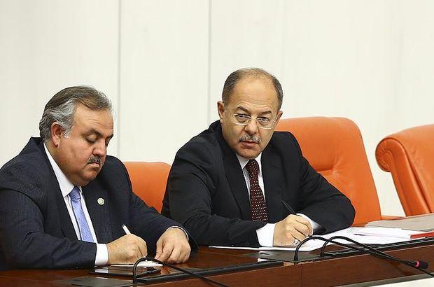 Başbakan Yardımcısı Akdağ: Belediye başkanlarının istifa kararları bireysel bir husustu