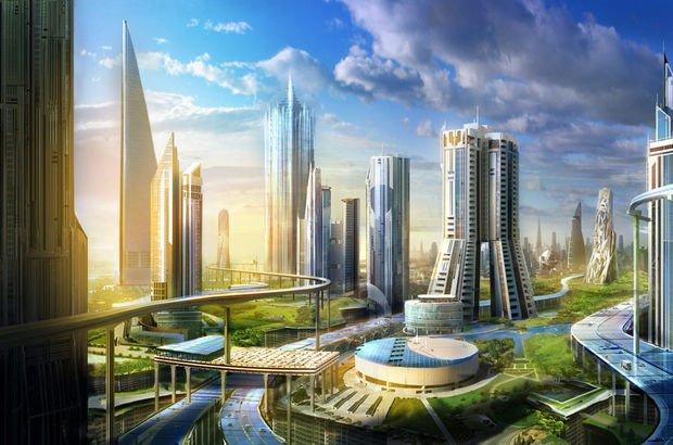 500 milyar dolarlık yatırım geliyor! İstanbul'un 5 katı olacak