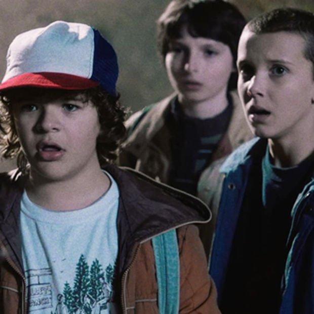 Stranger Things'in yeni sezonu Barış Manço'nun Dönence'siyle tanıtıldı