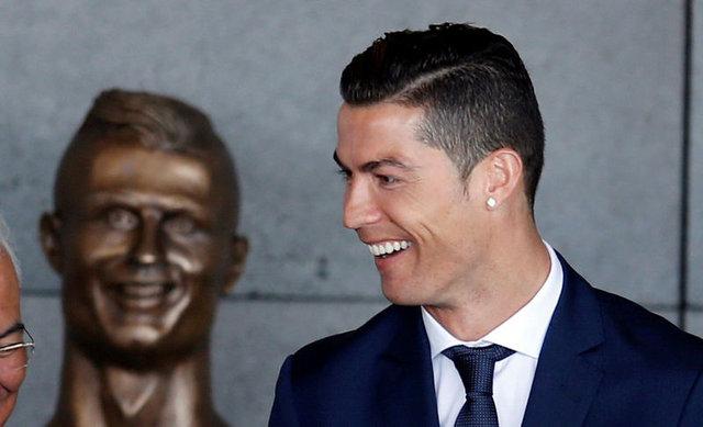 Cristiano Ronaldo'nun kırdığı rekorlar! İşte Cristiano Ronaldo'nun tüm kariyeri