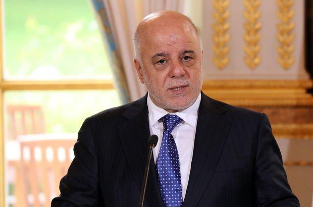 SON DAKİKA : İbadi'den Barzani'nin referandumu dondurma teklifine ret!