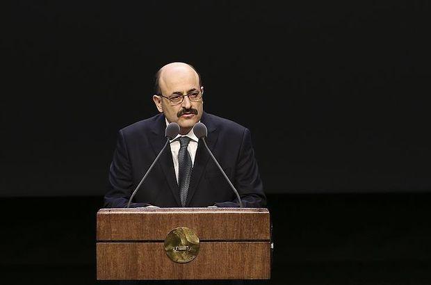 YÖK Başkanı Saraç: Sistemde yeni bir revizyon gündemde değil