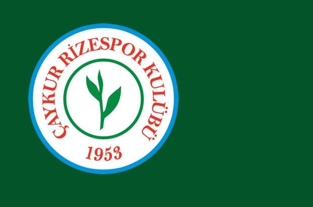 Rizespor'da 3 oyuncuya 'af' çıktı