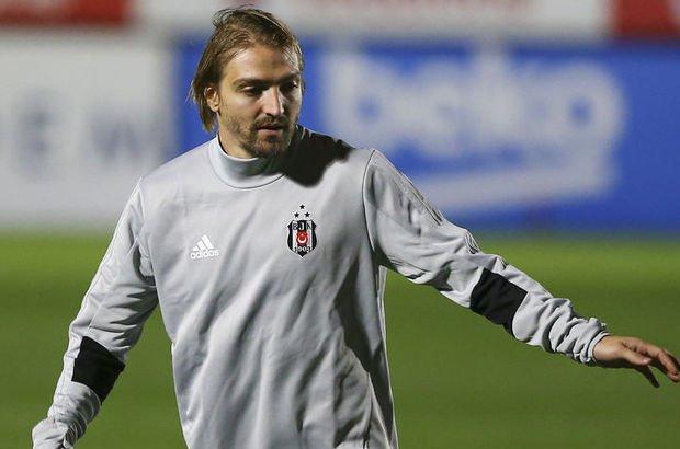 Beşiktaş, Caner Erkin'in cezasına itiraz edecek