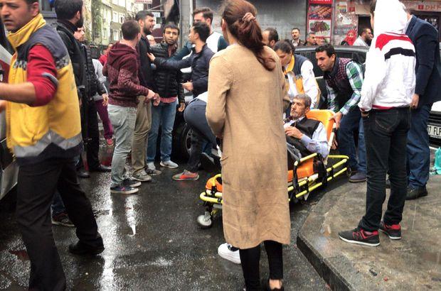 Mardin'de başlayan trafik kavgası İstanbul'da cinayetle bitti