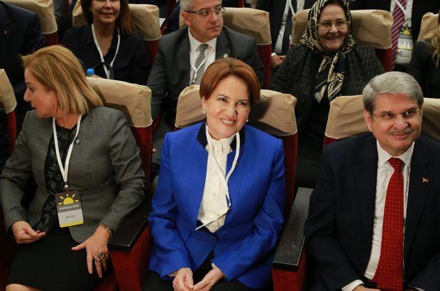 İYİ Parti kurucuları hakkında suç duyurusu