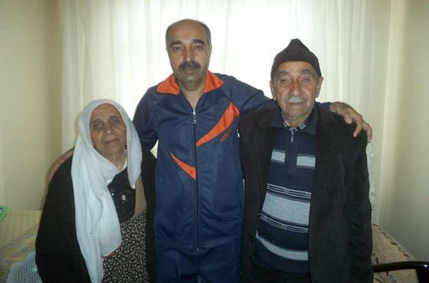Elazığ'da 15 gündür kayıp kişinin cesedi bulundu