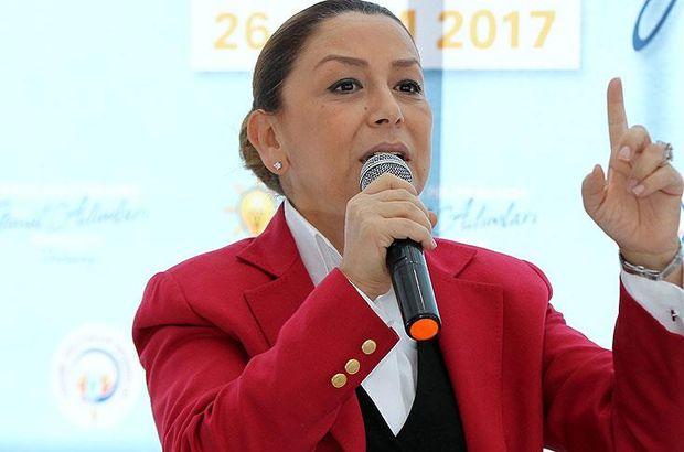 AK Parti Genel Başkan Yardımcısı Çalık: İHA'larla sadece teröristleri vuruyoruz